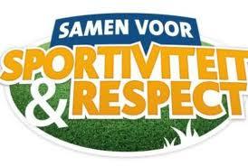 Sportiviteit en Respect