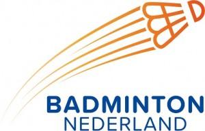 Badminton-Nederland-Logo