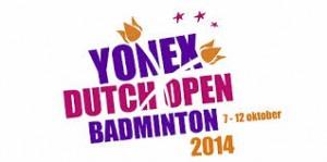 Clinic Dutch Open 2014