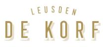 De Korf Logo