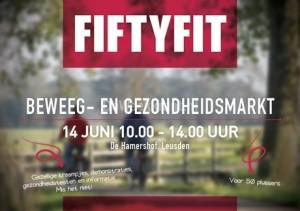 FiftyFit markt 2014