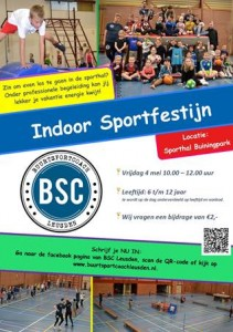 Indoor Sportfestijn 2018