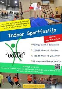 Indoor Sportfestijn
