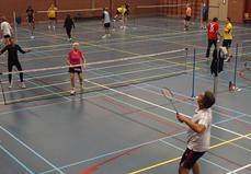 Kennismaken met badminton