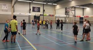 LBC-jeugd in Barneveld 30mrt19