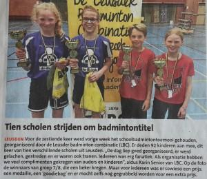 Leusder Krant 17apr19
