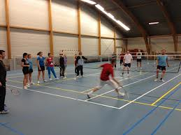 NIEUWS Recreantentraining