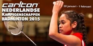 NK badminton 2015