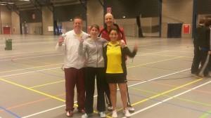 Valkenhuizen team 3 2017