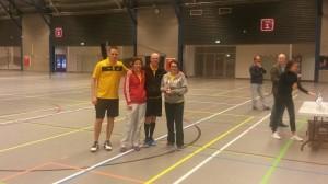 Valkenhuizen team 4 2017