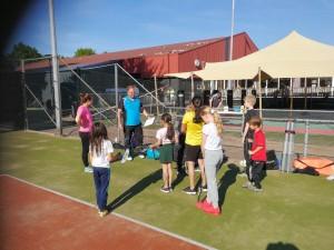 badminton LBC-jeugd 6mei20